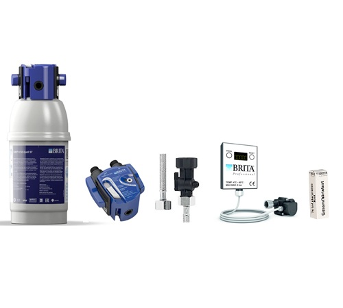 Brita Purity C 300 Quell ST Remplacement Cartouche de filtre à eau
