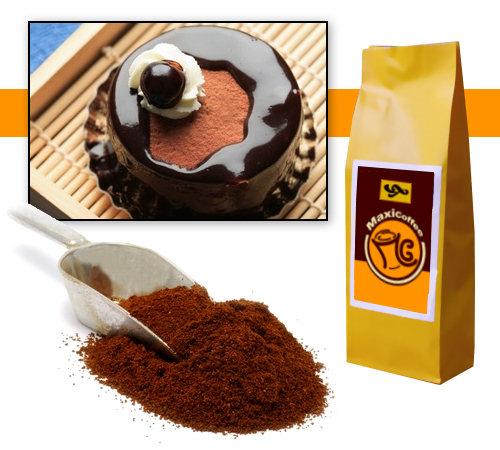 caf aromatis baba au rhum chocolat 125g. Black Bedroom Furniture Sets. Home Design Ideas