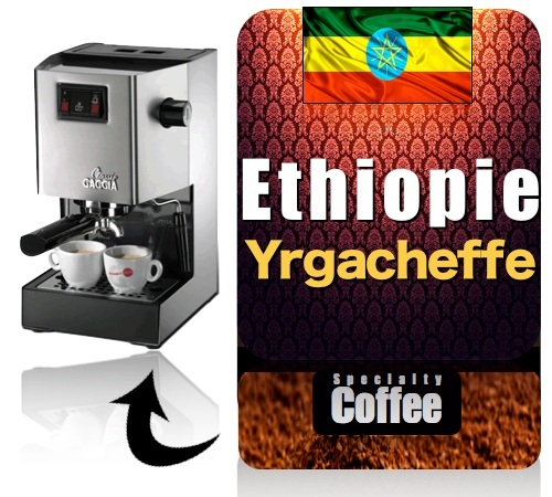 caf moulu pour machine expresso yrgacheffe ethiopie. Black Bedroom Furniture Sets. Home Design Ideas