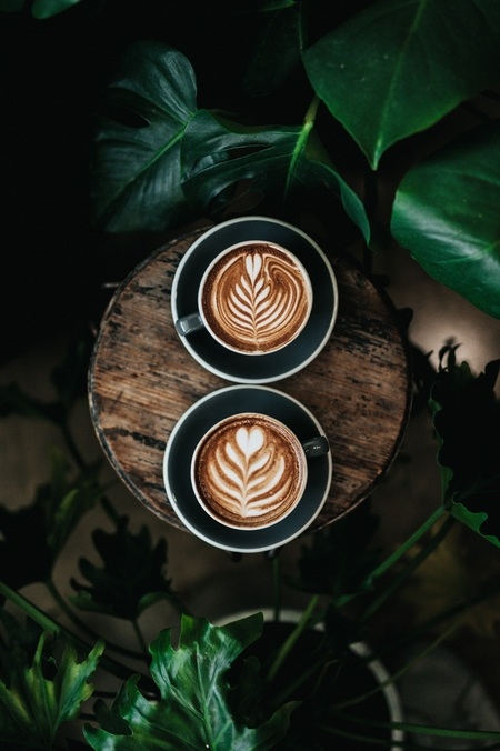 Cafe Grain Bresil