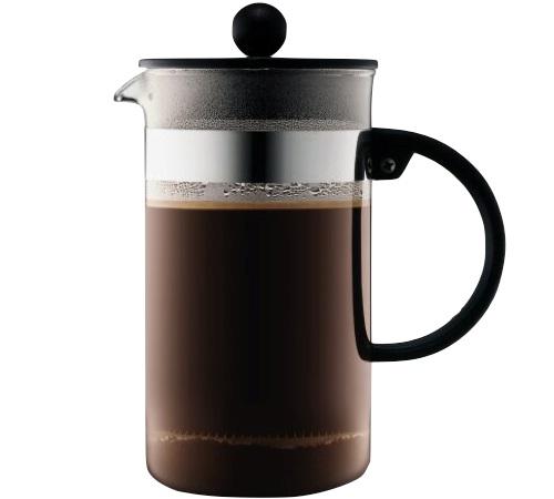Cafeti re piston bistro 1 l bodum - Cafetiere a piston bodum ...