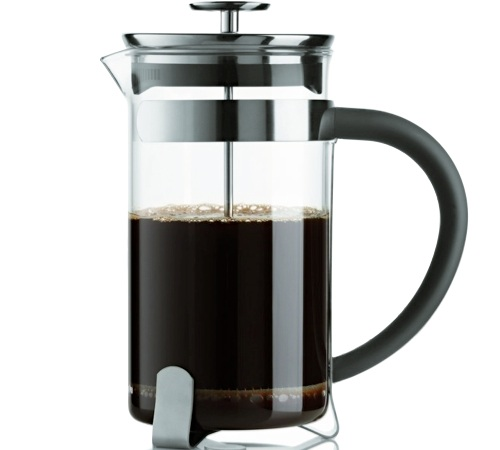 Cafeti re piston bialetti french press simplicity 1l - Cafetiere a piston avis ...