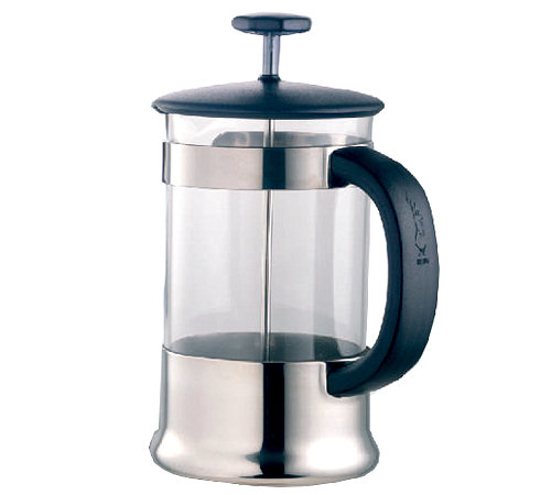 cafeti re pression french press bialetti 1 litre. Black Bedroom Furniture Sets. Home Design Ideas