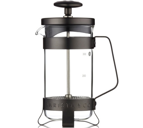 Cafeti re piston barista co bronze 3 tasses - Cafetiere a piston avis ...