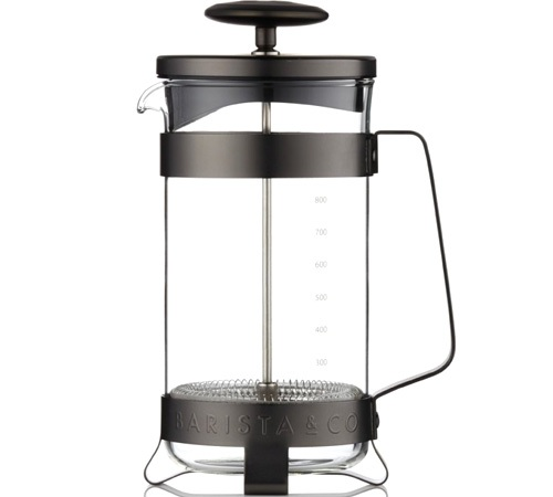 Cafeti re piston barista co bronze 8 tasses - Cafetiere a piston avis ...