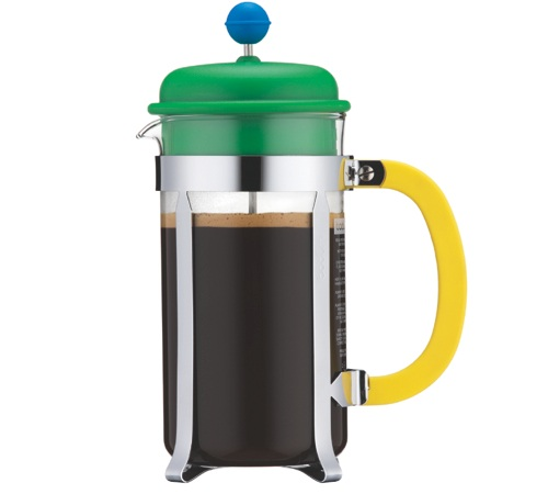 Cafeti re piston caffettiera 1l produit collector bodum - Cafetiere a piston avis ...