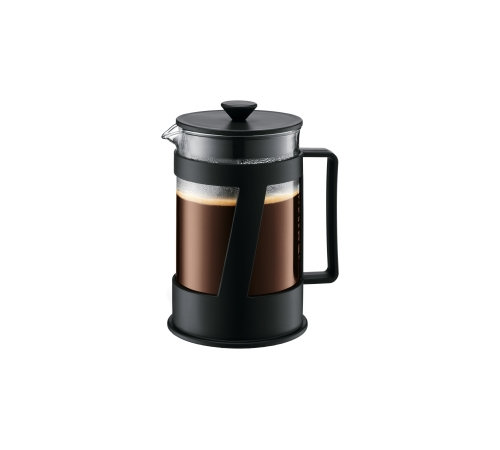 Cafeti re piston bodum 1 5 l crema 12 tasses - Cafetiere a piston avis ...