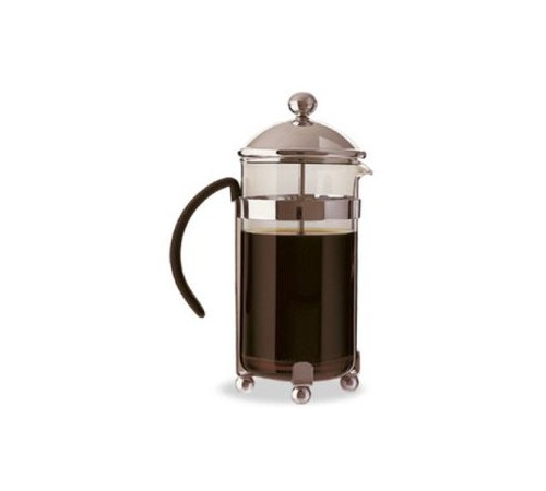 Cafeti re piston chrom e 3 tasses melitta - Cafetiere a piston avis ...