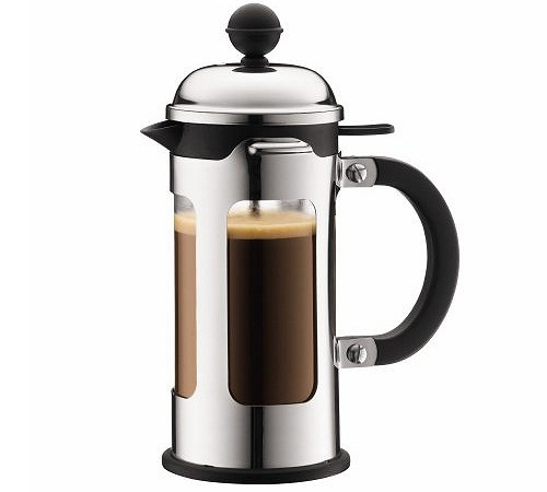 cafeti re piston bodum new chambord 35 cl french press. Black Bedroom Furniture Sets. Home Design Ideas