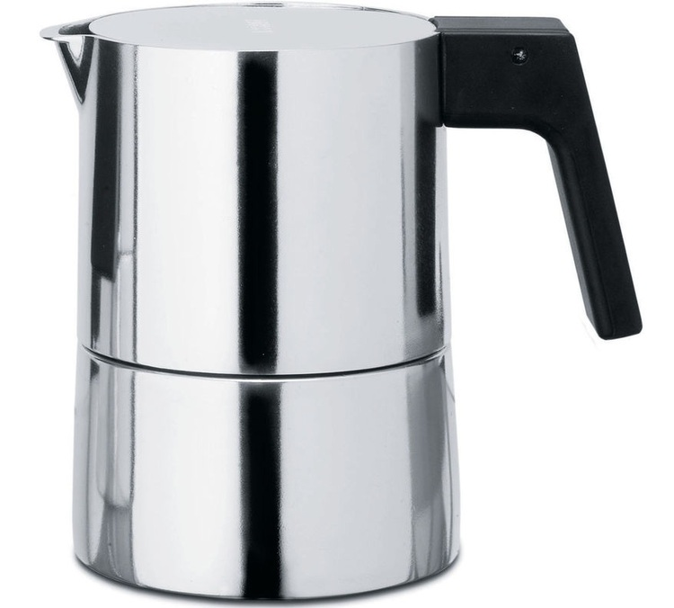 Cafeti Re Alessi Pina Par Piero Lissoni 6tasses