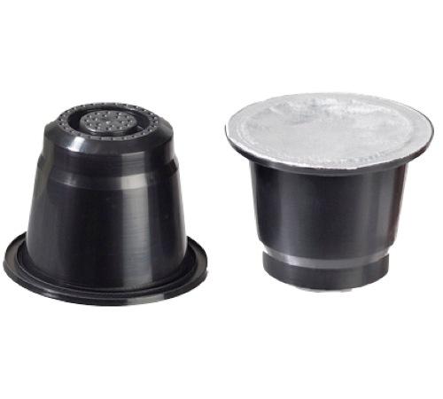 capsules barista x100 terres de caf pour nespresso. Black Bedroom Furniture Sets. Home Design Ideas