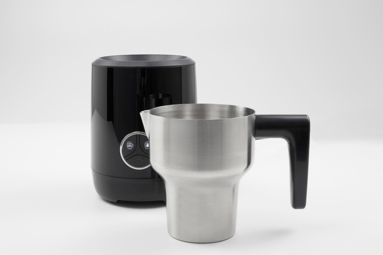 mousseur lait caso latte crema et cacao. Black Bedroom Furniture Sets. Home Design Ideas