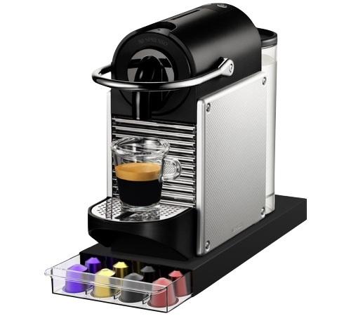 Porte capsules nespresso tiroir cassetto 40 capsules tavola swiss - Nespresso porte capsules ...