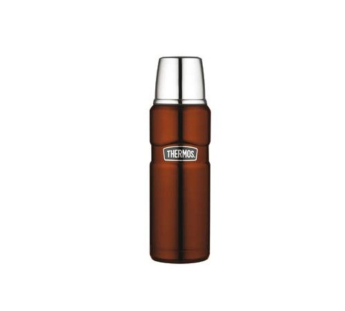 Bouteille 47 Stainless King L Thermos Brown 0 zpUMSV