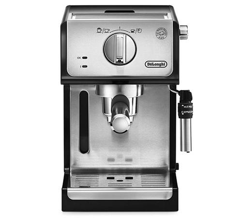 Machine caf expresso delonghi ecp inox noire - Marque machine expresso ...