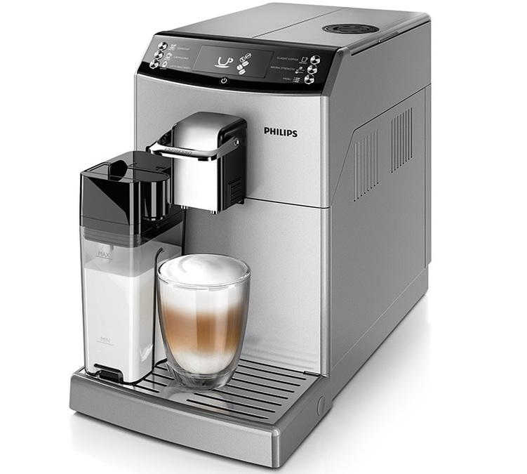 philips ep4050 10 machine caf cadeaux caf s. Black Bedroom Furniture Sets. Home Design Ideas
