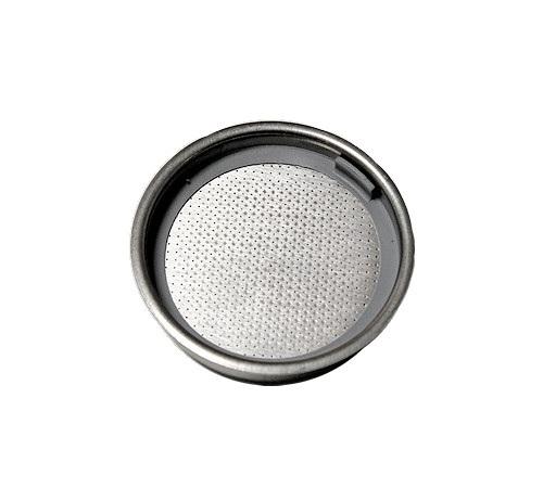 filtre pressuris 1 tasse 57mm pour machine expresso ascaso. Black Bedroom Furniture Sets. Home Design Ideas