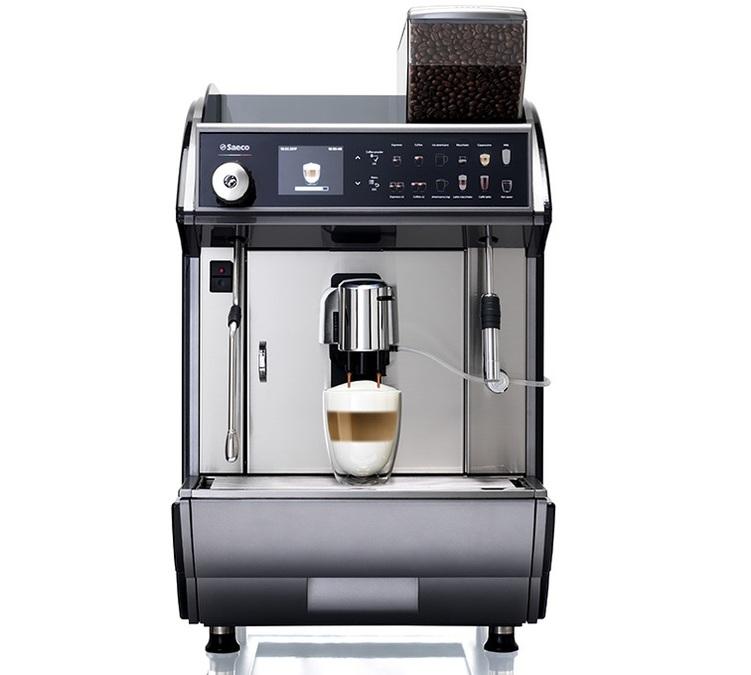 saeco idea cappuccino machine avec broyeur professionnelle. Black Bedroom Furniture Sets. Home Design Ideas