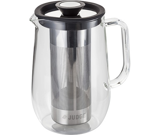 Cafeti re piston judge jdg55 900ml avec filtre inox - Cafetiere a piston avis ...