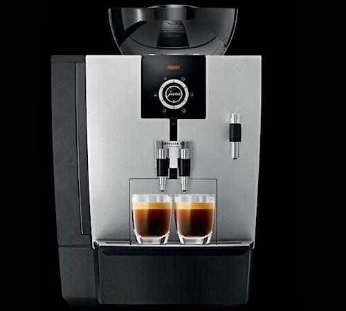 Machine à café Jura Impressa XJ5 Pack Professionn