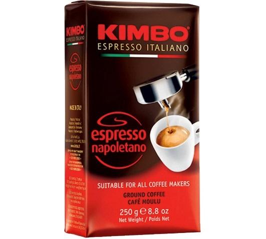 kimbo kaffe sverige