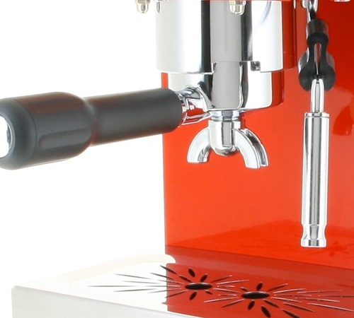 Machine expresso pl41red rouge lelit exclusivit - Marque machine expresso ...