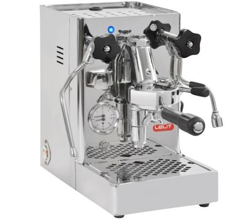 Machine expresso pl62s lelit - Marque machine expresso ...