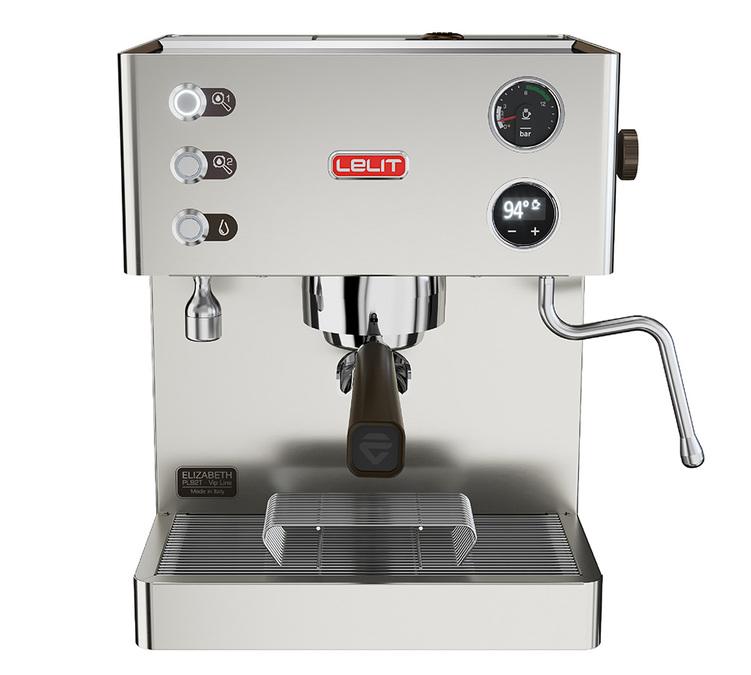 machine à café percolateur expresso LELIT PL92T