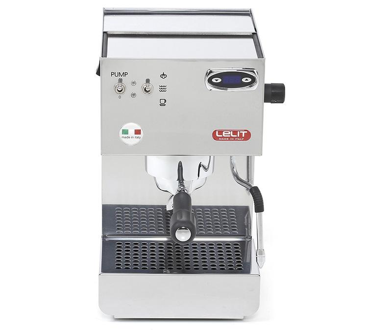 Lelit Glenda PL41PLUST machine expresso
