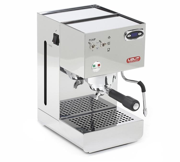 machine à café percolateur LELIT PL41PLUST