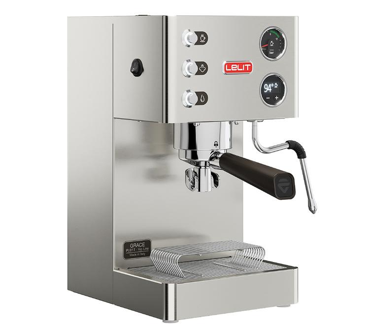 machine à café percolateur LELIT PL81T