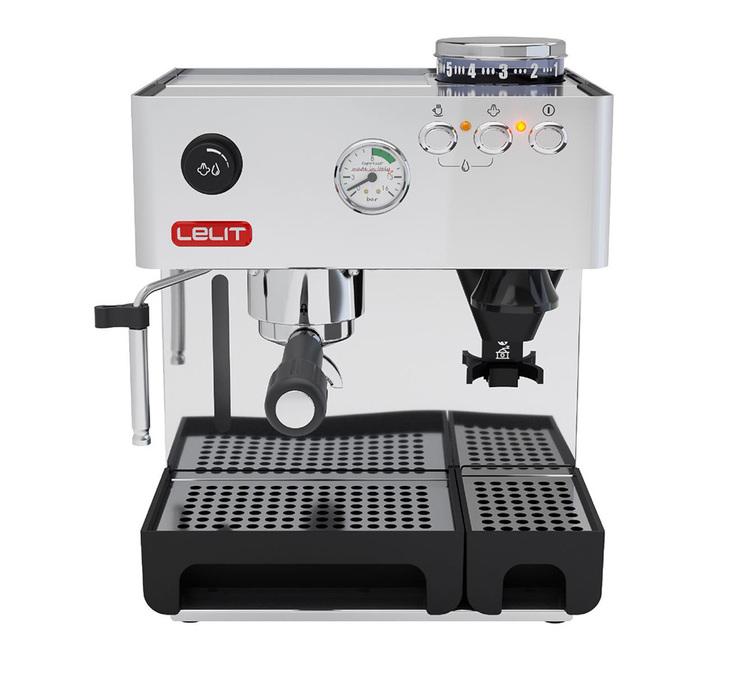 Lelit Anita PL042EM machine expresso