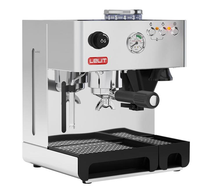 Machine expresso LELIT PL042EM composant haut de gamme