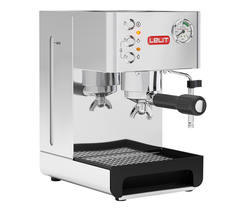 Lelit Anna PL41EM machine expresso