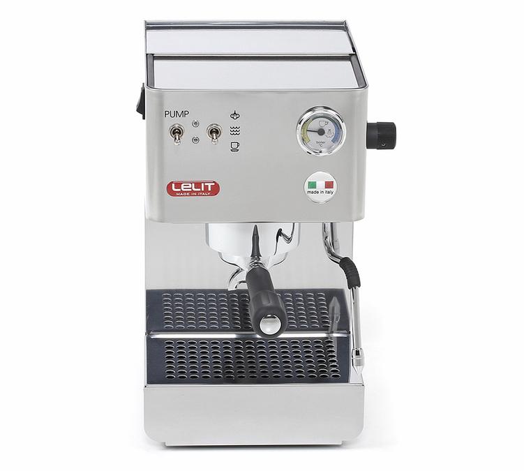 Lelit Glenda PL41PLUS machine expresso
