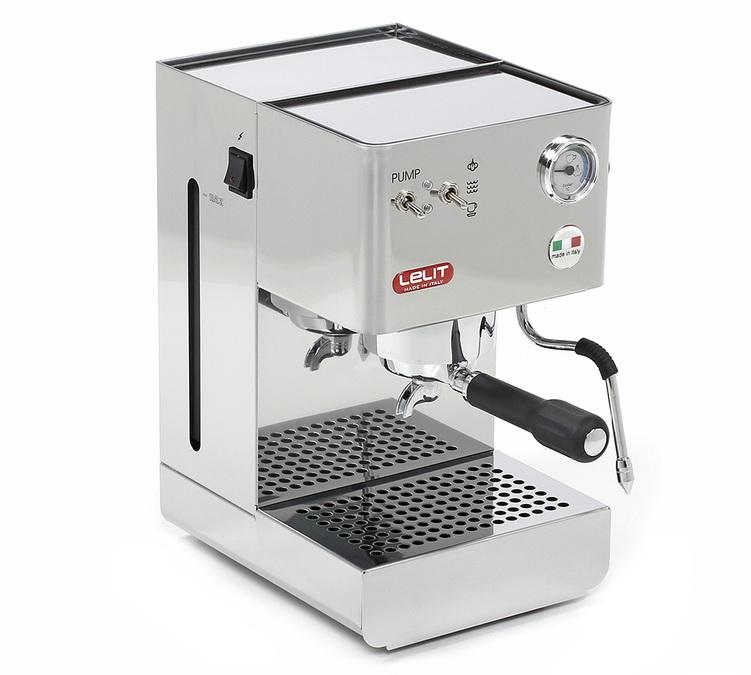 machine à café percolateur LELIT PL41PLUS