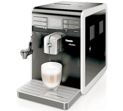 Machine A Cafe Saeco Moltio Bac