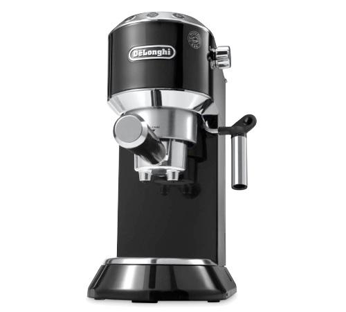 machine espresso delonghi dedica ec 680bk noir