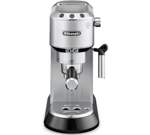 machine espresso delonghi dedica ec 680m metal. Black Bedroom Furniture Sets. Home Design Ideas