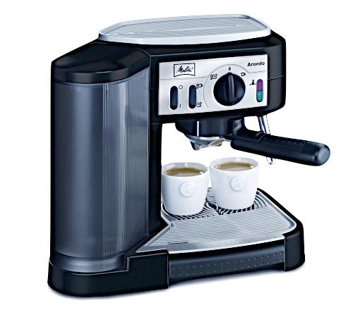 machine espresso arondo hwb4 melitta offre cadeaux. Black Bedroom Furniture Sets. Home Design Ideas