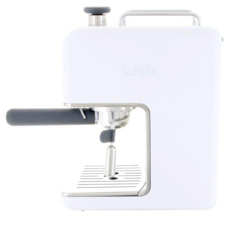 machine expresso kenwood kmix es020 blanche maxi pack. Black Bedroom Furniture Sets. Home Design Ideas