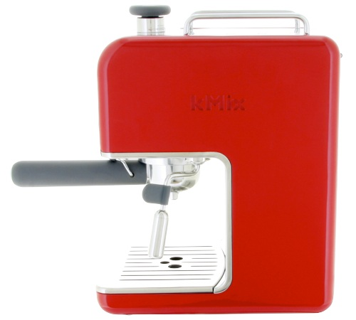 Machine expresso kenwood kmix es021 rouge maxi pack - Marque machine expresso ...