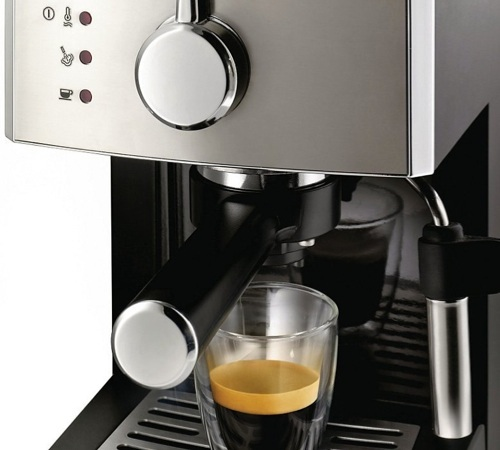 Machine expresso saeco class manuel hd8425 11 - Marque machine expresso ...