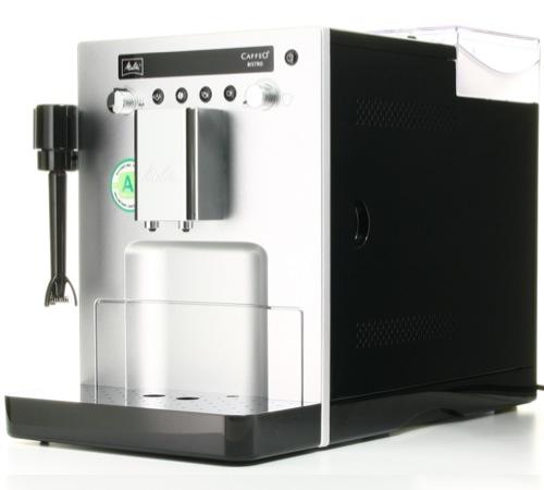 melitta caffeo bistro e960 107 cadeaux offerts. Black Bedroom Furniture Sets. Home Design Ideas