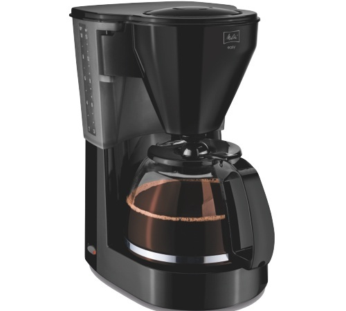 café filtre électrique