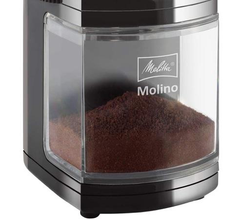 Moulin A Cafe Electrique Molino Melitta