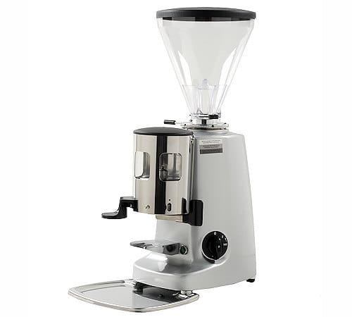 moulin caf mazzer super jolly avec doseur arr t manuel. Black Bedroom Furniture Sets. Home Design Ideas