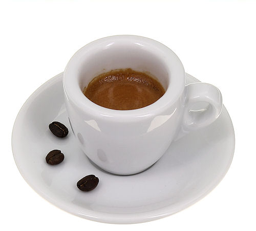 Tasses A Cafe Italiennes