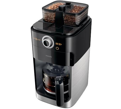 cafeti re filtre philips hd7762 00 2 bacs grains offre cadeaux. Black Bedroom Furniture Sets. Home Design Ideas