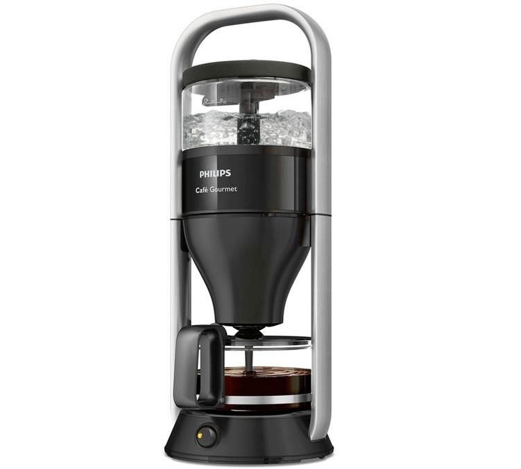 cafeti re filtre philips caf gourmet hd5408 20 cadeaux. Black Bedroom Furniture Sets. Home Design Ideas